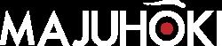 Logo-Majuhoki-wit
